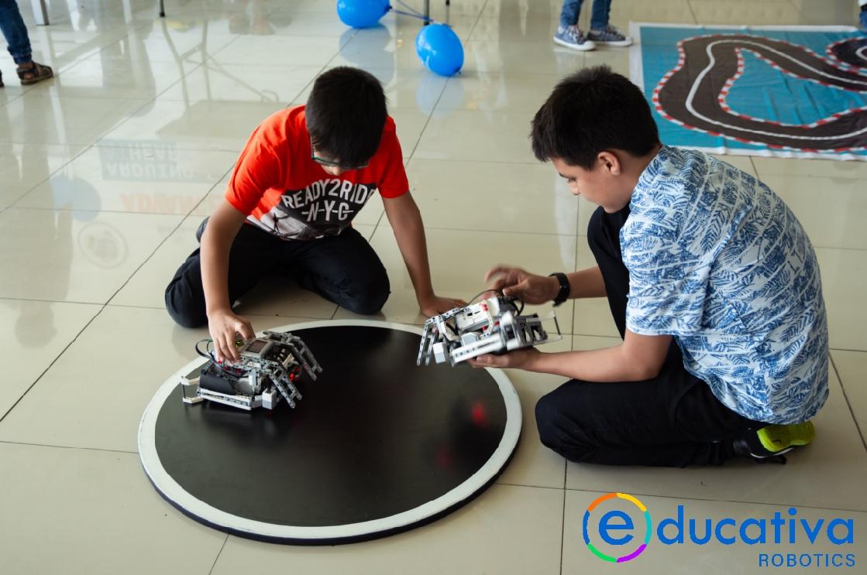robotica-educativa-stem-steam-lego-education-ninos