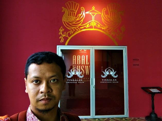 Pameran Abala Kuswa Kraton Yogyakarta