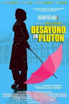 Desayuno en Pluton en Español Latino