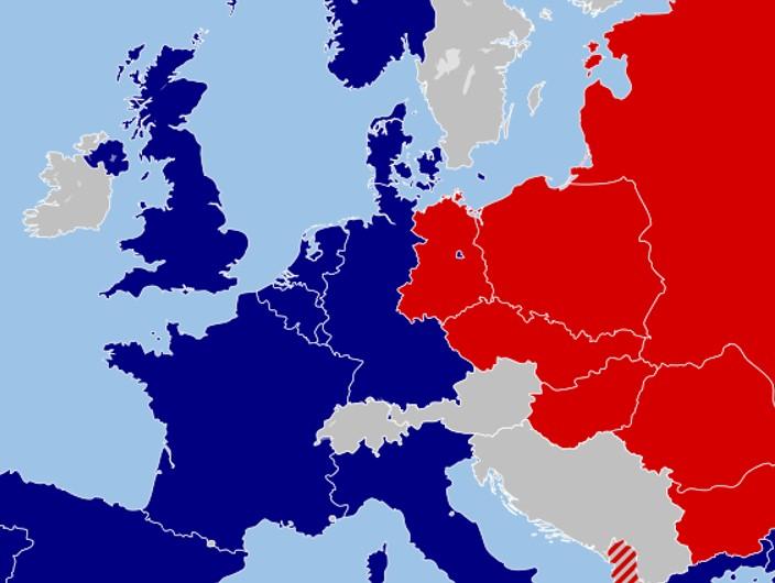 文献紹介 冷戦期における西ドイツの戦略構想とそれに対する批判