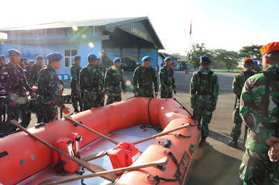 Kepala Penerangan,  Moh. Agus Salim, Mayor Sus NRP 527162
