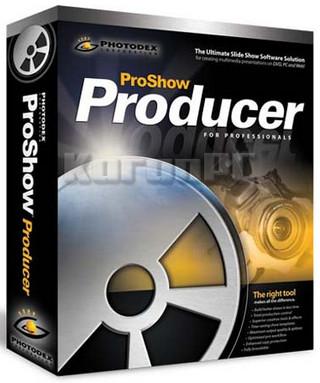 Photodex Proshow Producer Free