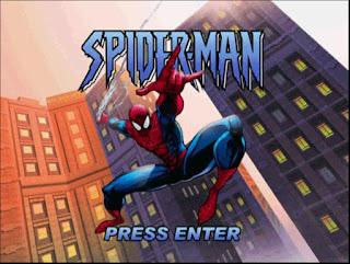 تحميل لعبة سبايدر مان الرجل العنكبوت بآخر إصدار مجاناً