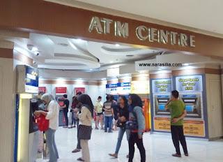 Tempat Favorit Di Cibinong City Mall