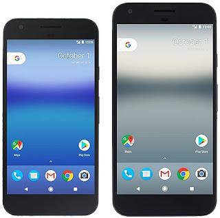 google tricks on phone, Google Pixel and Pixel XL compare, Google Pixel and Pixel XL price