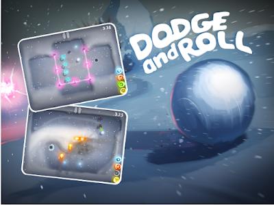 Dodge & Roll MOD APK, Dodge & Roll APK