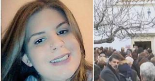 Μεσσαρά: Ράγισαν καρδιές στις κηδείες Μάνας και κόρης – Το τελευταίο «Αντίο» στα θύματα της τραγωδίας