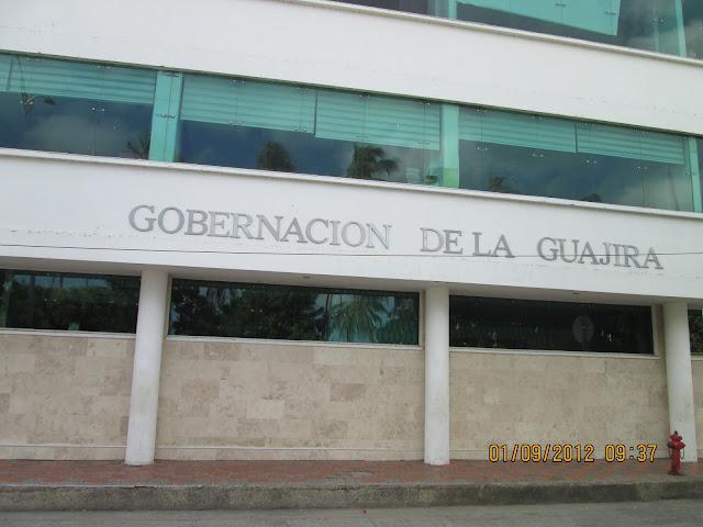 Gobernación de La Guajira solicita activación de protocolos para prevenir incendios forestales y accidentes por fuertes vientos
