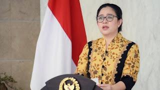 Ketua DPR RI Puan Maharani Kecam Teror Bom di Gereja Katedral Makassar