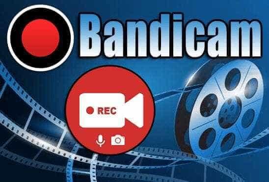 برنامج تصوير الشاشة Bandicam 4.6.5.1757 اخر اصدار مفعل مدى الحياة