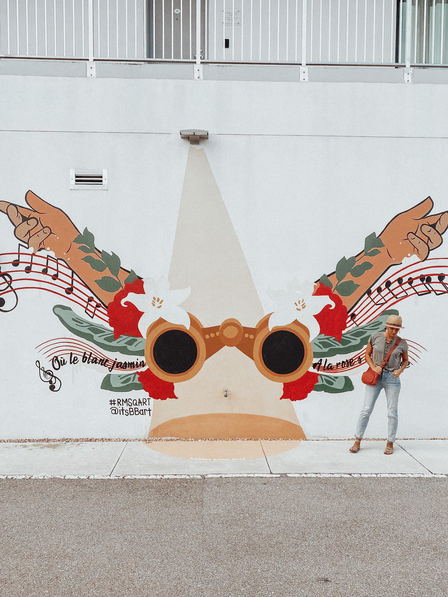 Sarasota Murals