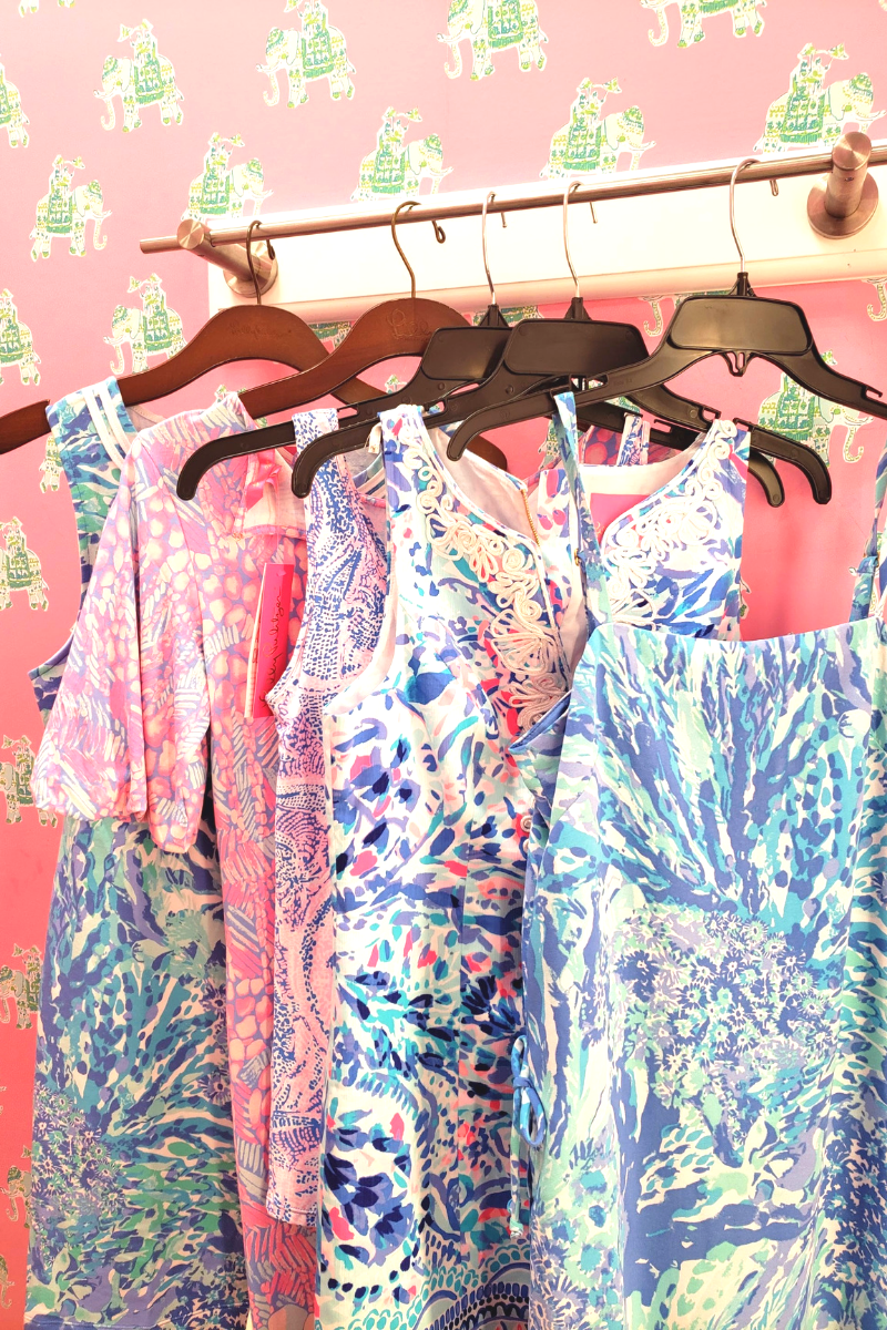 Lilly Pulitzer After Party Sale 2019