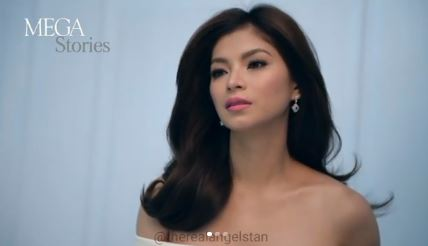 Title: Throwback: Angel Locsin's Hot Shoot With Mega Stories In 2015