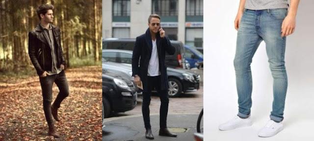 Blog Calitta como combinar calça e tênis masculino dicas de moda homem
