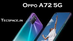 OPPO A72 5G Spotted With MediaTek Dimensity 720