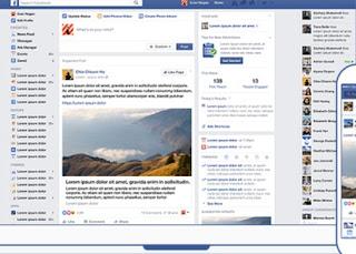 Facebook Akan Membuat Perubahan Pada Feed Berita Anda