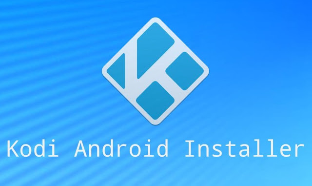 KODI Android Installer