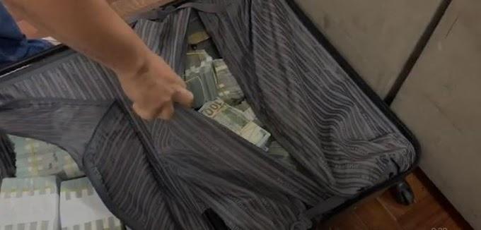 Delatores da Lava-Jato devolveram R$ 1,8 bilhão aos cofres públicos
