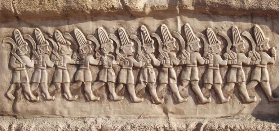 Antik Anadolu