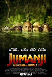 Watch Jumanji: Welcome to the Jungle Online Free 2017 Putlocker