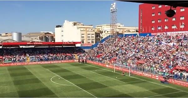 Extremadura - Málaga, alineaciones posibles