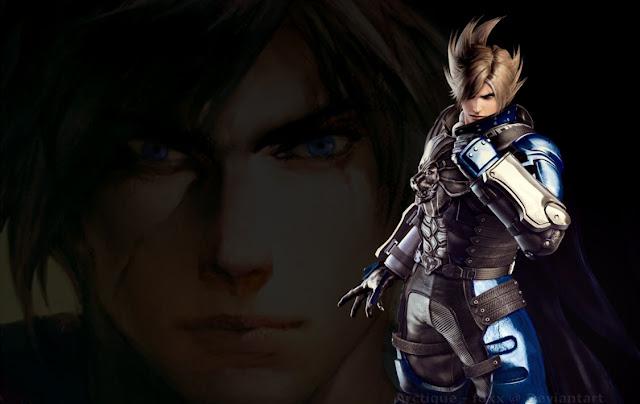 Tekken 7 Character Lars and his Story