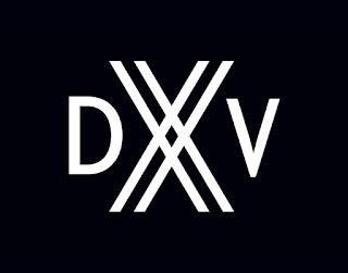 DXV logo