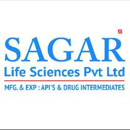 Sagar Life Science Pvt. Ltd. Requirement for Experienced B.Sc. Candidates in  Ankleshwar, Gujarat