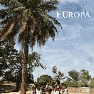 Apollo G – Europa