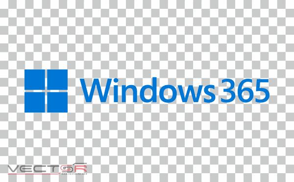 Windows 365 (2021) Logo - Download .PNG (Portable Network Graphics) Transparent Images