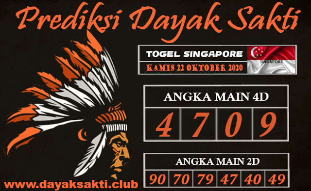 Kode syair Singapore Kamis 22 Oktober 2020 130