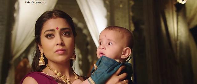 Gautamiputra Satakarni 2017 south movie download in hindi