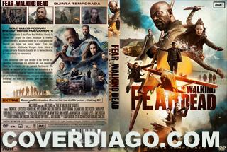 Fear the Walking Dead - Temporada / Season 5
