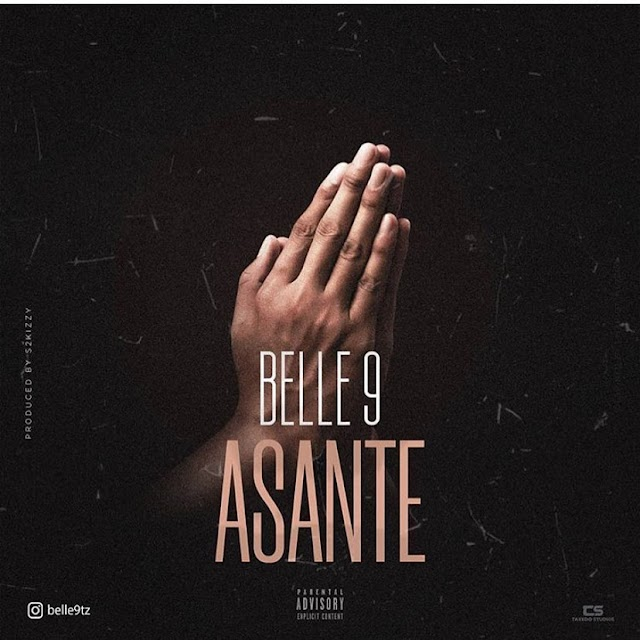 Audio | Belle 9 - Ahsante