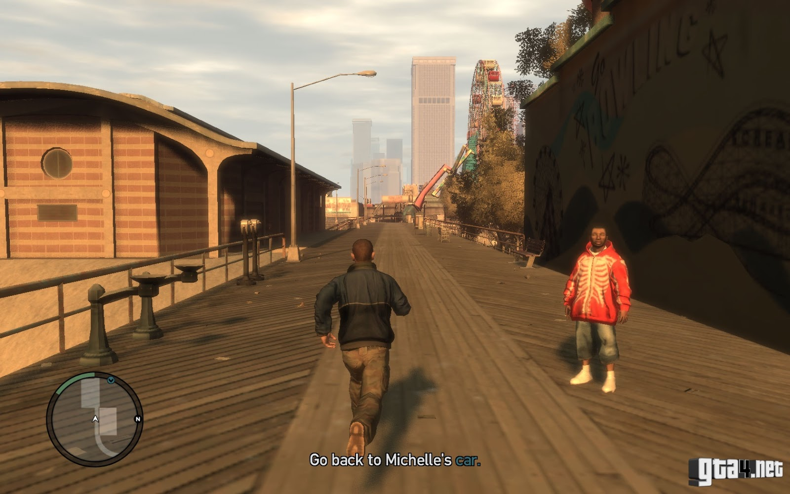 Grand Theft Auto IV Complete Edition Free Download - VideoGamesNest