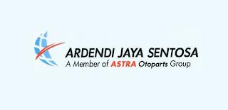 Lowongan Kerja Sales Mobil di Cikampek PT. Ardendi Jaya Sentosa