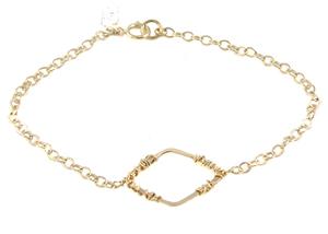 Geo Shape Bracelet