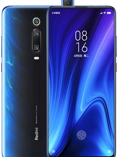 Spesifikasi Xiaomi K20 Terbaru 2020 Triple Kamera 48MP Optimal Zoom