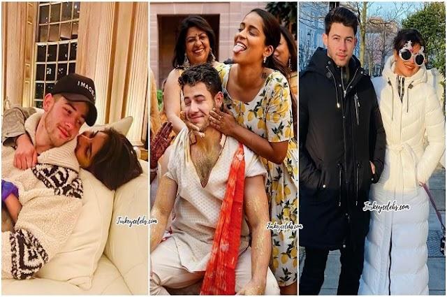 Ten Unbelievable Facts About Priyanka Chopra And Nick Jonas.