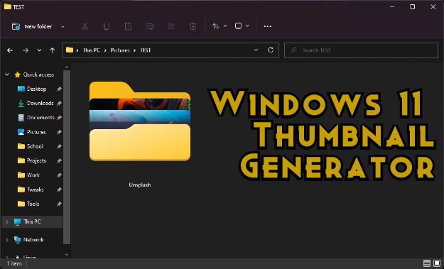 πρόγραμμα για χαρακτηριστικό που λείπει στα Windows 11