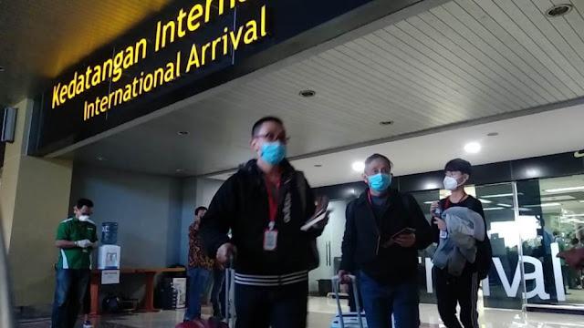 Cegah Virus Corona, Diplomat Indonesia Ditolak Masuk ke PNG