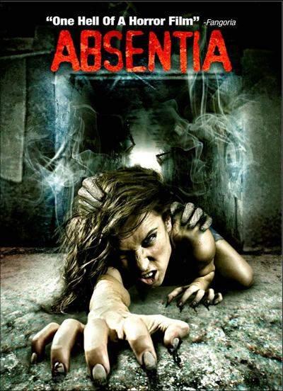 Absentia DVDRip Subtitulos Español Latino 2011