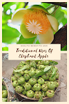 Health Benefits And Traditional Uses Of Elephant Apple