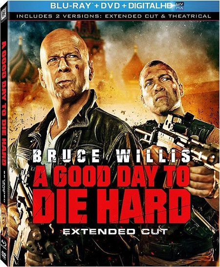 A Good Day to Die Hard (2013) Extended Cut 720p HEVC BluRay x265 Esubs [Dual Audio] [Hindi ORG – English] – 550 MB