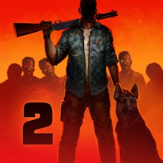 تحميل لعبة Into the Dead 2 مهكرة اندرويد