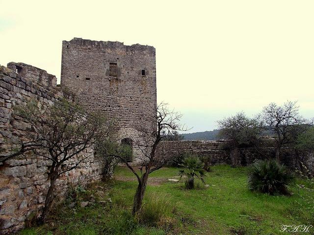 Peñíscola (Castellón).