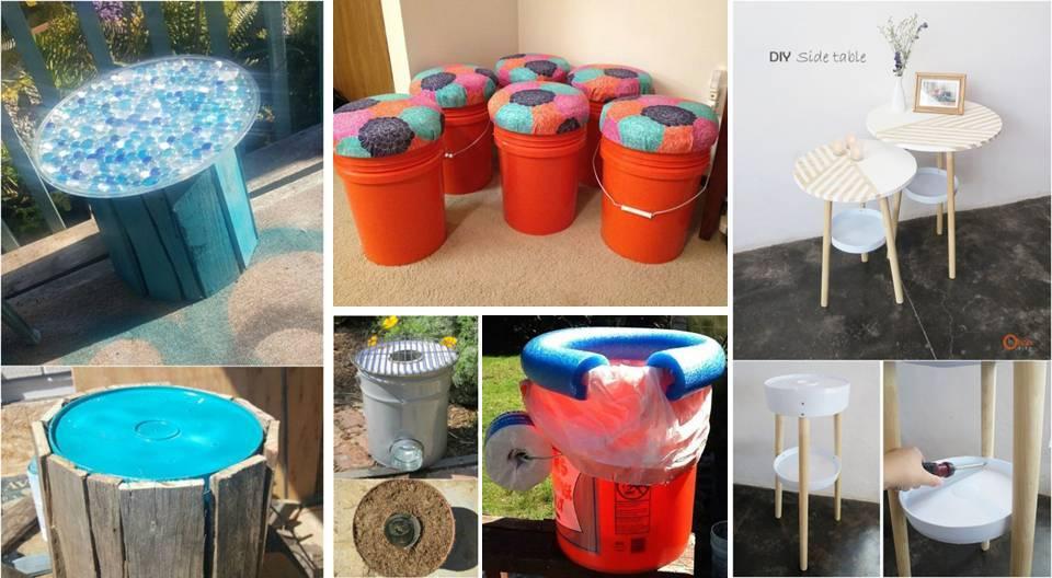 0%2B15%2BDIY%2BGenius%2BProject%2BIdeas%2BFor%2BRepurposing%2BOld%2BGallon%2BBuckets 15 DIY Genius Project Ideas For Repurposing Old Gallon Buckets Interior
