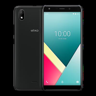 WIKO Y61 traz-te um ecrã XL, grande bateria e velocidade 4G