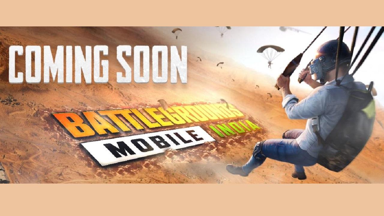 Battlegrounds Mobile India Official Teaser: Watch Now