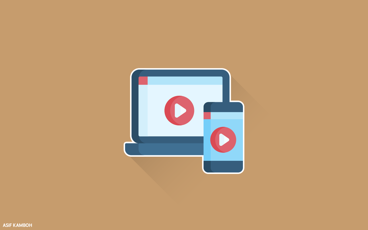 How to Make Youtube Videos Responsive in Blogger?